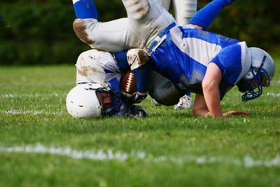 Sports Injury Treatment at Northgate Chiropractic